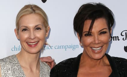 Kim Kardashian to President Obama: Give Kelly Rutherford Her Kids Back!