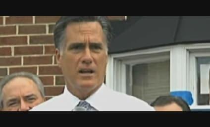 DNC Presents Mitt Romney: The Movie Trailer!