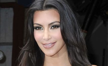Kim Kardashian: Too Mature For Reggie Bush