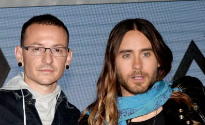 Jared Leto Shares Moving Tribute to Chester Bennington