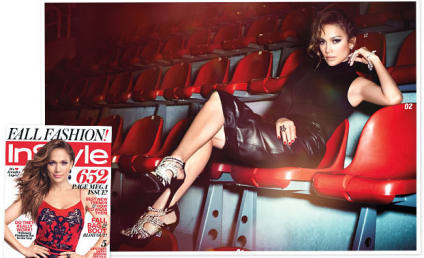 Jennifer Lopez Talks Life, Love, Children, God