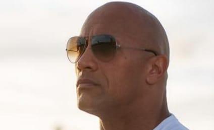 Dwayne Johnson: Will He Run for President?!?