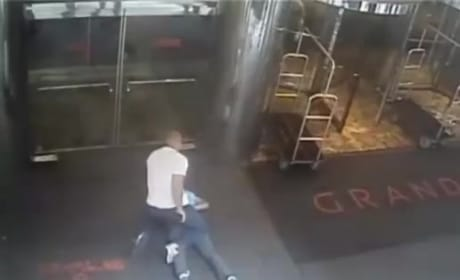 James Blake: Video of Mistaken Identity Arrest Released! Shocking!