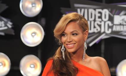 Beyonce Pregnancy Reveal Breaks Twitter Record