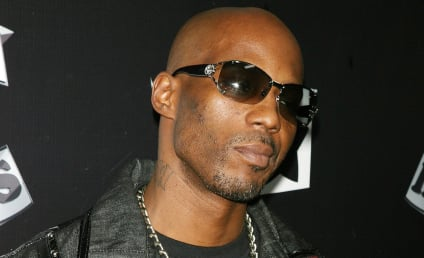 Warrant Issued For DMX; Rapper Faces Wuss Charges