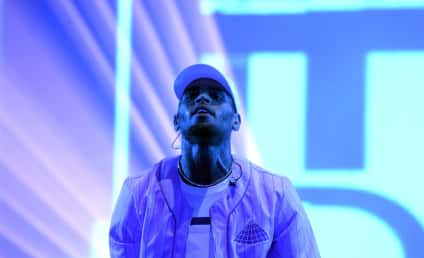 Chris Brown Drops New Music, Speaks About Arrest