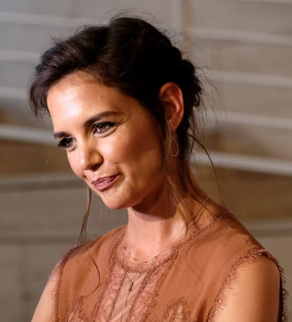 Katie Holmes is Beautiful