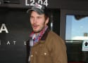 Chris Pratt, Kendall Jenner & More: Star Sightings 2.25.16