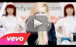 Avril Lavigne: Hello Kitty Video