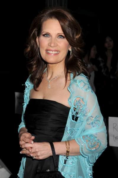 Michele Bachmann Image