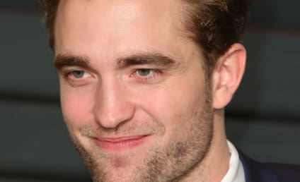 Robert Pattinson: I Was Just Joking About Jerking Off That Dog!