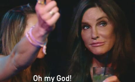 I Am Cait Clip - In Da Club!