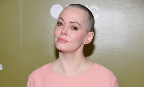 Rose McGowan Picture