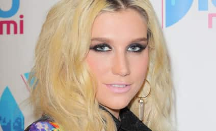 """Ke$ha Releases Statement, Seeks to Clarify """"Die Young"""" Lyric Confusion"""