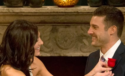 The Bachelorette: Are Becca and (Spoiler) Already Doomed?