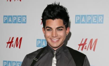 Happy Adam