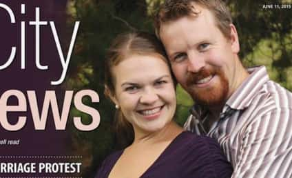 Australian Couple Threatens Divorce If Gay Marriage is Legalized