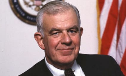 Tom Foley Dies; Former House Speaker Was 84
