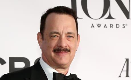 Tom Hanks Reveals Diabetes Diagnosis