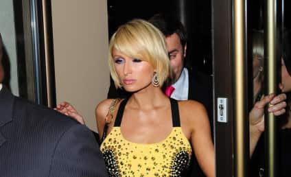 Shanna Moakler to Paris Hilton: Ha! Ha!
