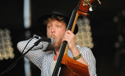 Ted Dwane, Mumford & Sons Bassist, Hospitalized for Blood Clot