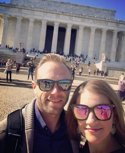 OutDaughtered Couple