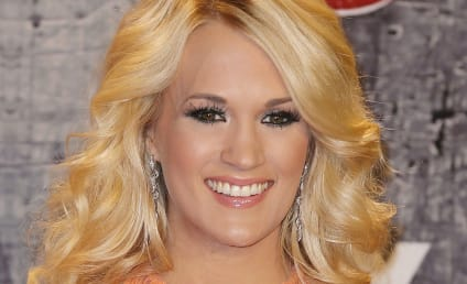 Taylor Swift vs. Carrie Underwood: Unexpected Feud Alert!
