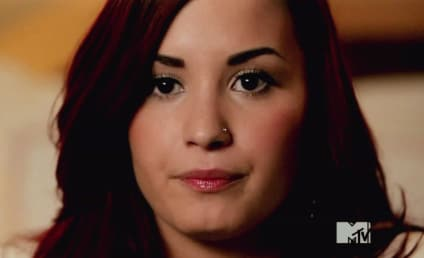 Demi Lovato Stay Strong Special: Singer Admits Eating Disorders, Cutting SINCE Rehab