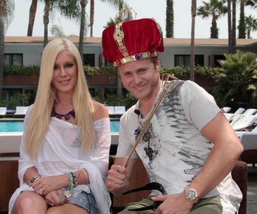 King and Queen of Gossip