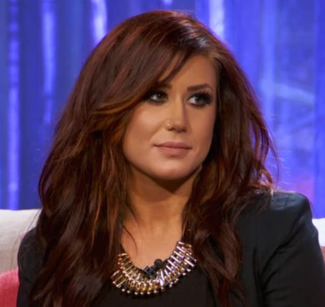 Chelsea Houska Rushed To Hospital In Frightening Teen Mom 2 Preview The Hollywood Gossip