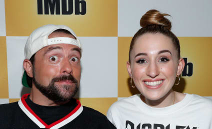 Kevin Smith Defends Daughter Against Heinous Troll, Internet Gives Standing Ovation
