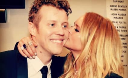 Miranda Lambert and Anderson East: Getting Engaged?!