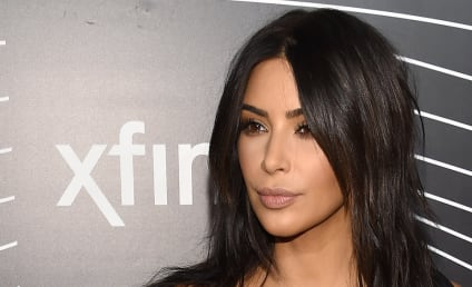 Kim Kardashian Slams Senate for Failed Gun Control Bills