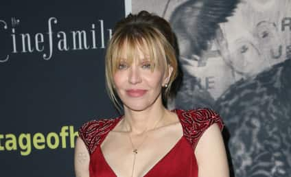 Courtney Love Owes HOW MUCH in Therapy Bills?!