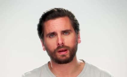 Scott Disick, Kris Jenner Collaborate on Weird New Reality Show
