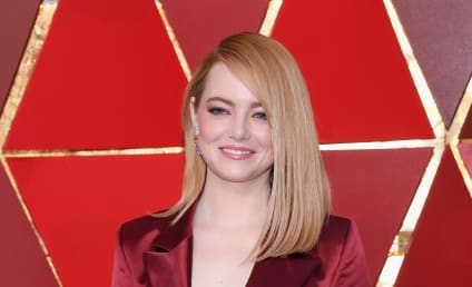 Emma Stone Accused of White Feminism for Oscars Remark