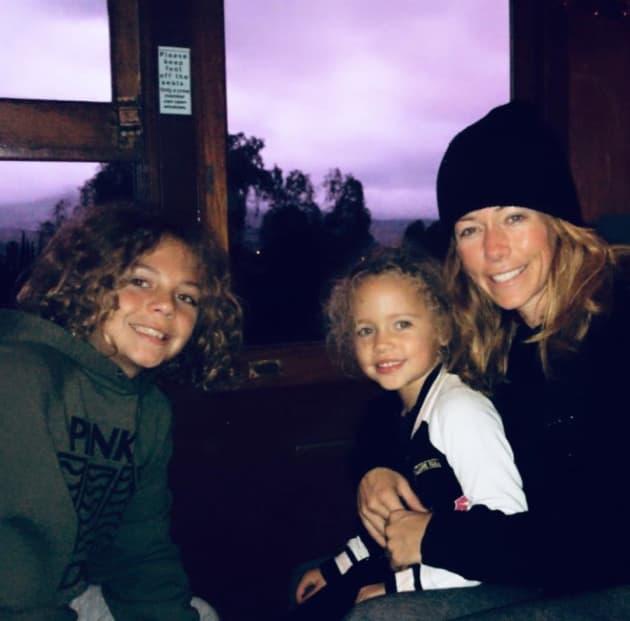 Kendra Wilkinson Kids