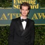 Andrew Garfield is Dapper