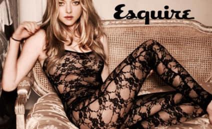 Amanda Seyfried: Exquisite in Esquire