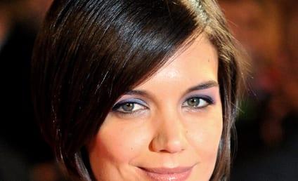 Celebrity Hair Nightmares: Katie Holmes