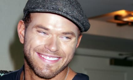 Kellan Lutz Shoots Down Miley Cyrus Dating Rumor: I'm Single!