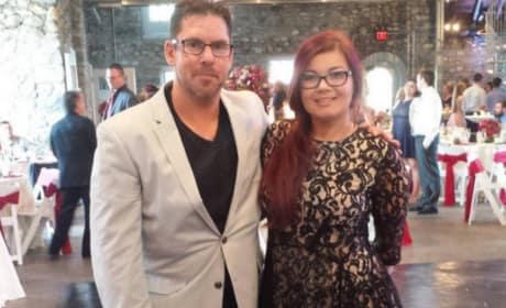 Matt Baier and Amber Pic