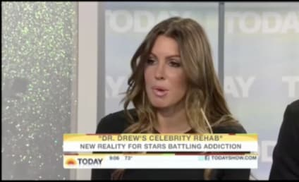 "Rachel Uchitel Speaks on Celebrity Rehab Stint, Battle With ""Love Addiction"""