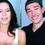 James charles with tati westbrook on yt