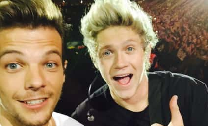 One Direction Announces Plans for New Album: Who Needs Zayn Malik?!?