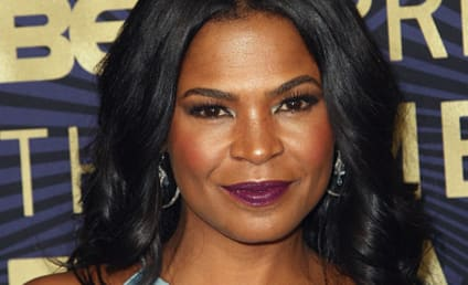 Nia Long: Feuding With Taraji P. Henson and Empire Staff?!?