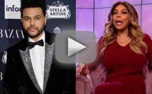 Wendy Williams Slams The Weeknd: He's a Fake Who USED Selena Gomez for Fame!