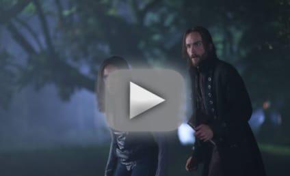Sleepy Hollow Season 2 Episode 2 Recap: What a Witch!
