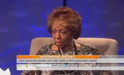 Cissy Houston Speaks on New Book, Mourns Late Daughter