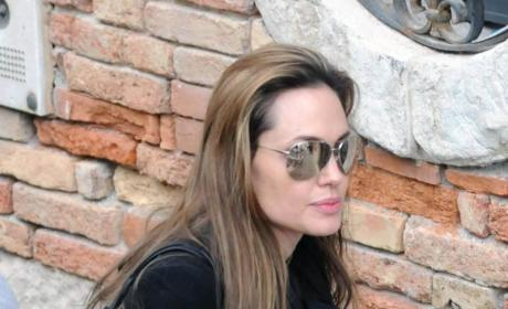 Angie Jolie Pic